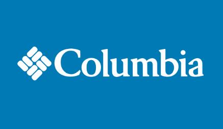 Columbiaロゴ画像