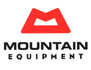 MOUNTAIN EQUIPMENTロゴ画像