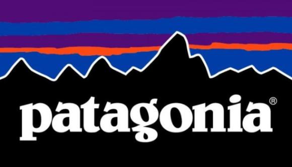 patagoniaロゴ画像
